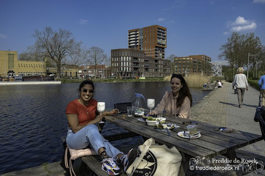 Piushaven-CorronaCrisis-Tilburg-Freddie-de-Roeck-12-april-2020-14
